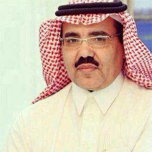 د. محمد العلي الشهراني